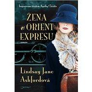 Žena v Orient Expresu - Kniha