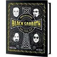 Kompletní historie Black Sabbath Kde číhá zlo - Kniha