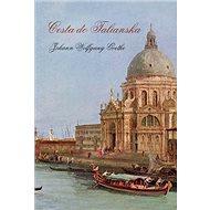 Cesta do Talianska - Kniha