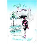 Hledá se Romeo - Kniha