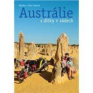 Austrálie s dítky v zádech - Kniha
