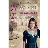 Návrat na panství Tyringham - Kniha