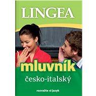 Česko-italský mluvník: rozvažte si jazyk - Kniha