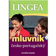 Česko-portugalský mluvník: rozvažte si jazyk