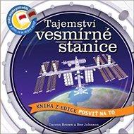 Tajemství vesmírné stanice: Posviť na to - Kniha