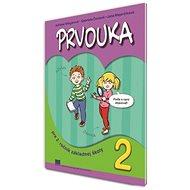 Prvouka pre 2. ročník základnej školy - Kniha