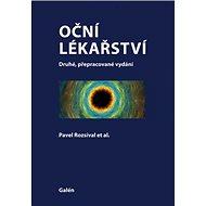 Oční lékařství - Kniha