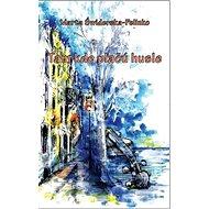 Tam kde plačú husle - Kniha