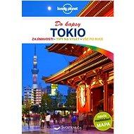 Tokio: Do kapsy - Kniha