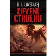 Zjevení Cthulhu - Kniha
