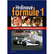 Hrdinové Formule 1 - Kniha