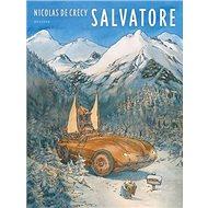 Salvatore - Kniha