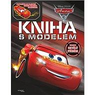 Auta 3 Kniha s modelem: Obsahuje skvělý příběh