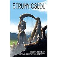 Struny osudu - Kniha