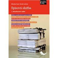 Spisová služba - Kniha