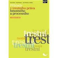Příklady z trestního práva hmotného a procesního - Kniha