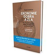 Ekonomie dobra a zla - Kniha