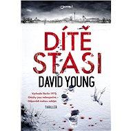 Dítě Stasi - Kniha