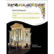 Don Giovanni na Ovocném trhu: aneb Italské árie ústy pražských pěvců - Kniha