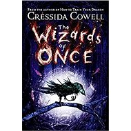 The Wizards of Once - Kniha
