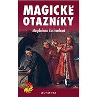 Magické otazníky - Kniha