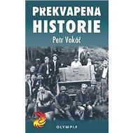Překvapená historie - Kniha