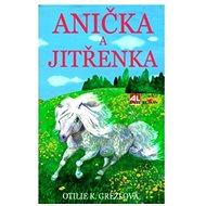 Anička a Jitřenka - Kniha