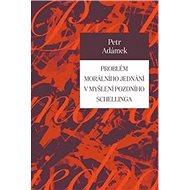 Problém morálního jednání v myšlení pozdního Schellinga - Kniha