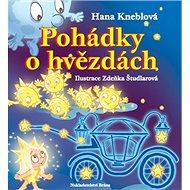Pohádky o hvězdách - Kniha