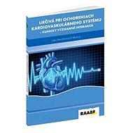 Liečivá pri ochoreniach kardiovaskulárneho systému: Klinicky významné interakcie pre všeobecných lek - Kniha