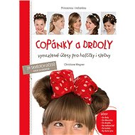 Copánky a drdoly - Kniha