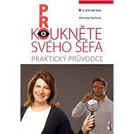 Prokoukněte svého šéfa: Praktický průvodce - Kniha