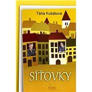 Síťovky - Kniha