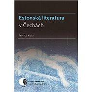 Estonská literatura v Čechách - Kniha