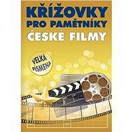 Křížovky pro pamětníky České filmy - Kniha