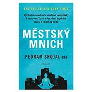 Městský mnich: Východní moudrost a moderní vychytávky - Kniha