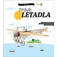 Příběh letadla - Kniha