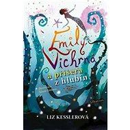 Emily Vichrná a příšera z hlubin - Kniha