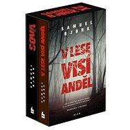 Samuel Bjork BOX - Kniha
