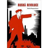 Ruská revoluce - Kniha