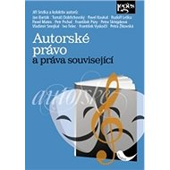Autorské právo a práva související - Kniha