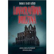 Lovecraftova družina: Horor u Všech svatých - Kniha