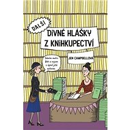 Další divné hlášky z knihkupectví - Kniha