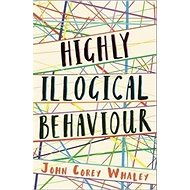 Highly Illogical Behaviour - Kniha