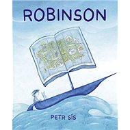 Robinson - Kniha