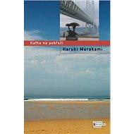 Kafka na pobřeží - Kniha