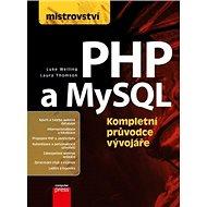 Mistrovství PHP a MySQL - Kniha