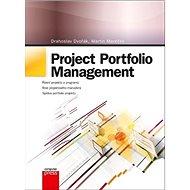 Project Portfolio Management - Kniha
