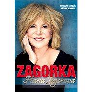 Zagorka Hana Zagorová - Kniha