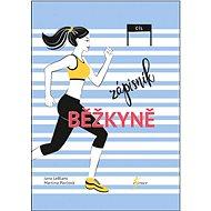 Zápisník běžkyně - Kniha
